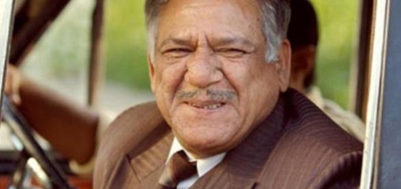 Om Puri dies of heart attack- News18 - news18.com