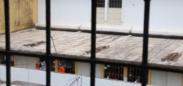 Penitenciária Agrícola de Monte Cristo, a maior de Roraima
