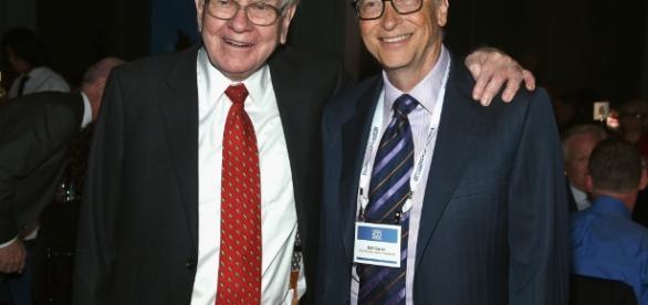 Qui est l'homme le plus riche du monde en 2016, Bill Gates ?