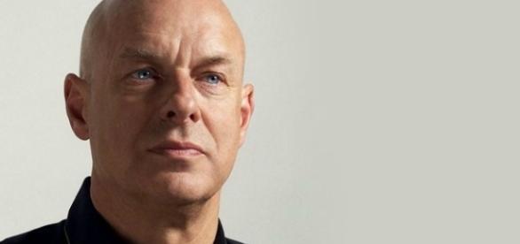 Reflection, nuevo álbum de Brian Eno