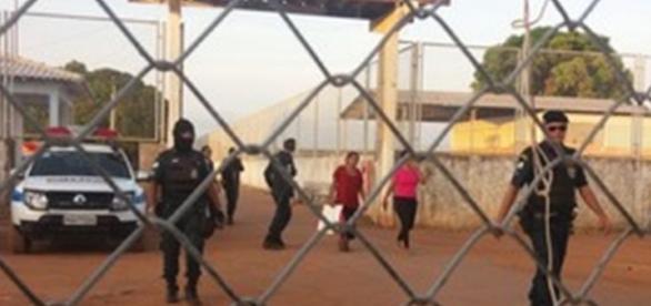 Roraima registra mais um caso de briga entre facções