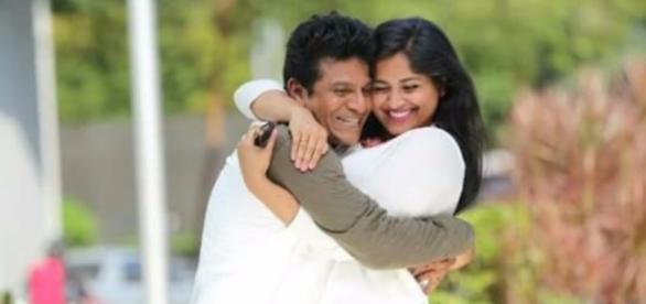 Shivarajakumar srikanta movie stills (Panasiabiz.com)