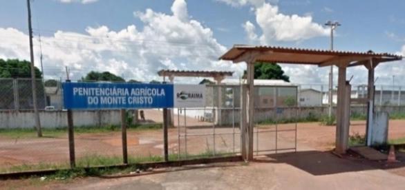 Um novo massacre em estabelecimento prisional no Brasil