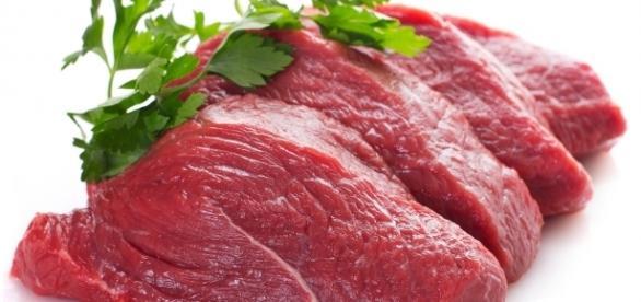 Carne bonina segundo alguns especialistas previnem problemas de saúde e estéticos
