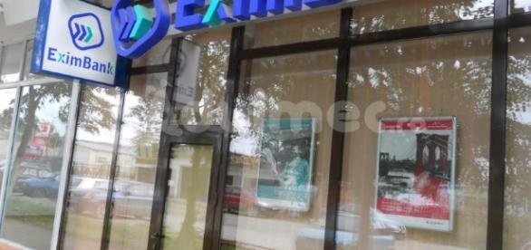 Eximbank - Curtea de conturi 2014