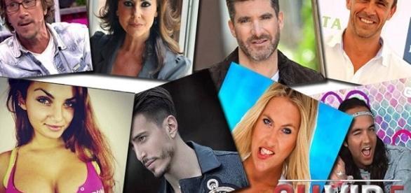 GH vip 5 comienza el 8 de Enero y estos son sus participantes