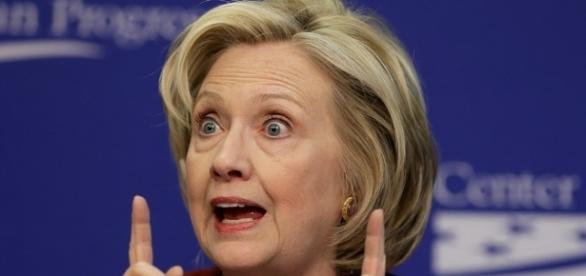 Hillary for NYC Mayor... Really? Photo: Blasting News Library- wnd.com
