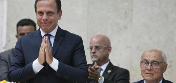 João Doria é um dos novos prefeitos do país