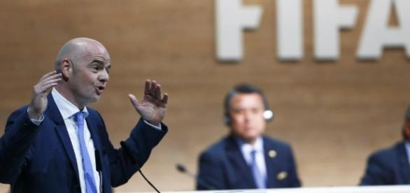 Mudança na Copa foi aprovada por comitê da Fifa em reunião realizada em Zurique na Suíça. (Foto: divulgação)