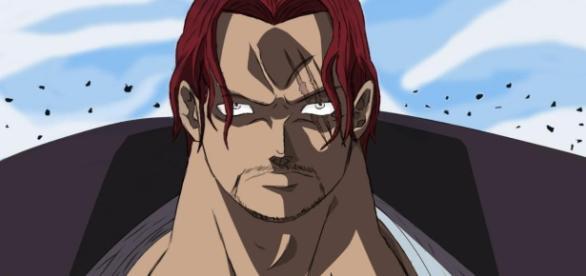 One Piece : Le complot de Shanks ? (Théorie)   MCM - mcm.fr