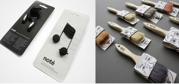 Produtos ganham cara nova com embalagens criativas