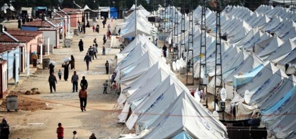Syrian Refugees In Turkey Lack Documentation   Al Jazeera America - aljazeera.com