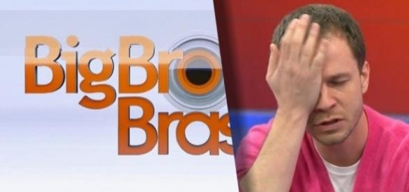 Tiago Leifert vem sofrendo duras críticas desde que foi anunciado como apresentador do BBB