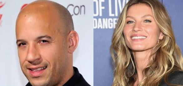 Veja irmãos gêmeos de Vin Diesel e Gisele Bündchen, além de outros famoso