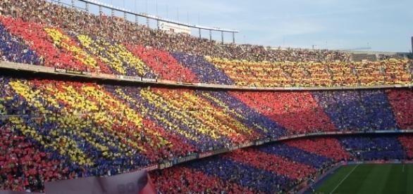 Villarreal vs Barcelona [image: upload.wikimedia.org]