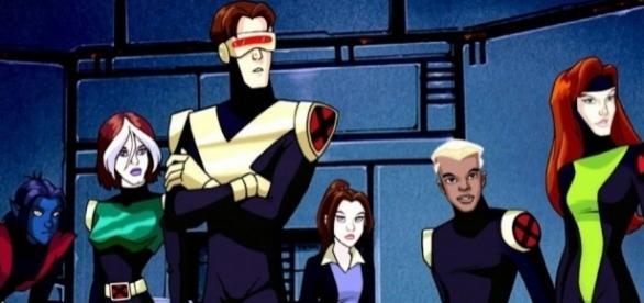 X-men Evolution foi o desenho de maior audiência.