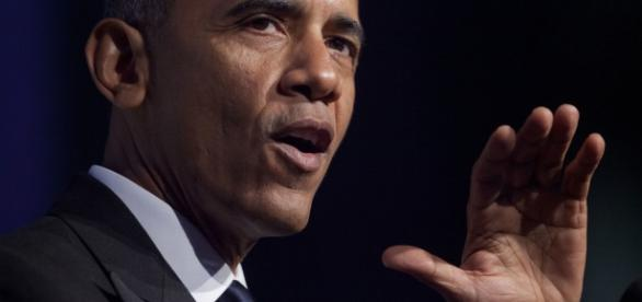 An angry Obama puts himself on the ballot - POLITICO - politico.com