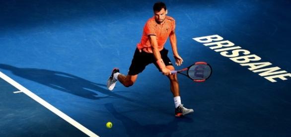 Dimitrov remporte le tournoi de Brisbane