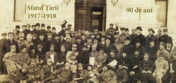 Emanciparea spiritului naţional român s-a manifestat şi în afara provinciei