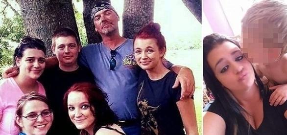 Jay Maynor pegou 40 anos de prisão por ter matado estuprador de sua filha.
