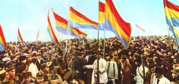 La 3/16 iunie 1917, zemstva gubernială a Basarabiei a votat trecerea gimnaziilor şi seminarelor teologice la instruirea în limba română