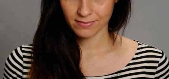 Mariana Cumbi Bustinza, una de las integrantes de Improvisa2