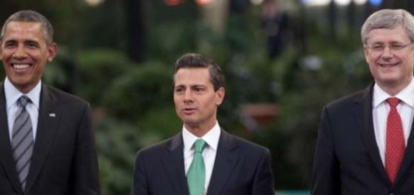 México y Panamá firman acuerdo de Tratado de Libre Comercio ... - animalpolitico.com