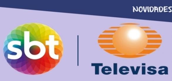 Novidades SBT e Televisa em 2017