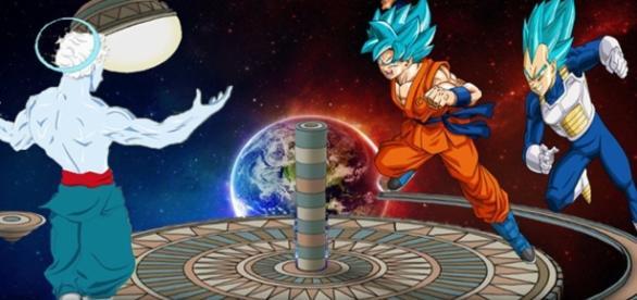 Se especula que la participación de Daishinkan en el torneo del poder podría implicar una amenaza