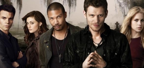 The Originals: o futuro da série só será decidido depois da sua estreia (Foto: CW)