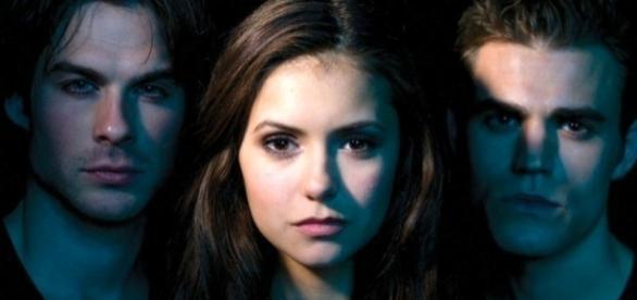 The Vampire Diaries 8ª temporada: os fãs estão esperando pelo retorno de Nina Dobrev (Foto: CW)