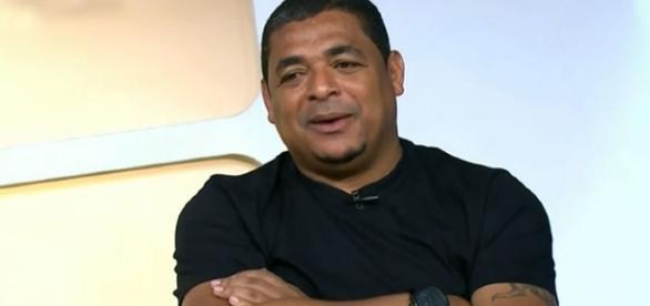Vampeta quer faturar com a estreia de Rogério Ceni