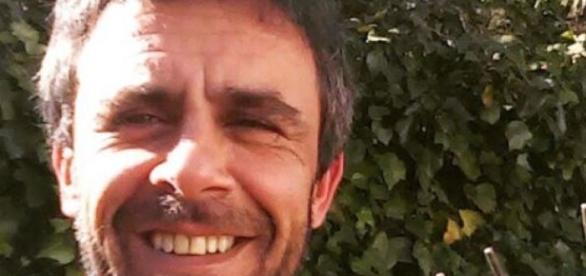 Alonso Caparrós vuelve a la televisión.