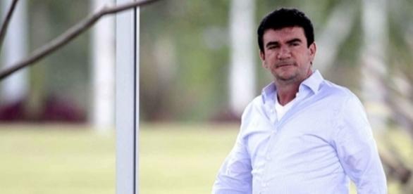 Andrés Sanchez pode ajudar o Corinthians enquanto as novas contratações