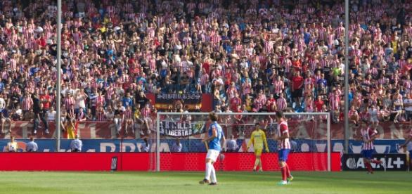 Atletico Madrid vs Las Palmas [image:upload.wikimedia.org]