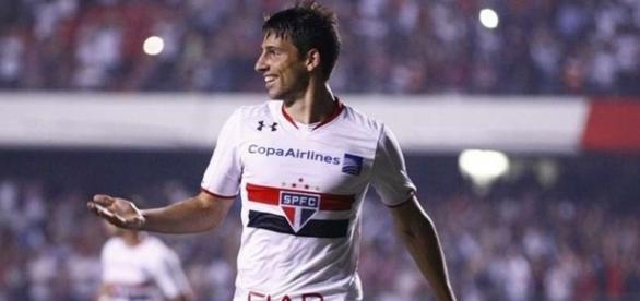 Calleri: novela pode chegar ao final e jogador pode ir para o São Paulo