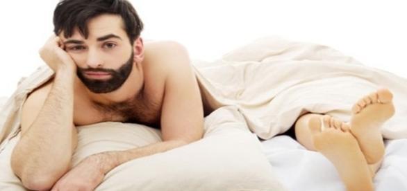 Confira algumas atitudes que podem estar irritando seu parceiro na cama