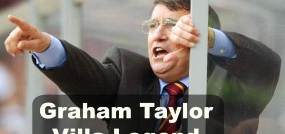 Former Aston Villa boss Graham Taylor dies aged 72: Family release ... - birminghammail.co.uk