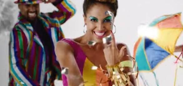 Globeleza com roupa é a grande novidade do Carnaval na Globo em 2017