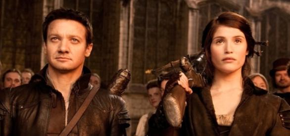 'João e Maria: Caçadores de Bruxas' na Tela Quente desta segunda