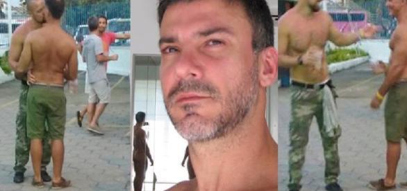 Leonardo Vieira - Imagem/Google