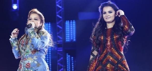Maiara & Maraisa aparecem no top 25 da música sertaneja