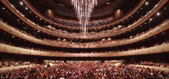 Margot and Bill Winspear Opera House | ATTPAC - attpac.org