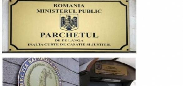 PICCJ și DNA două instituții importante în sistemul judiciar din România