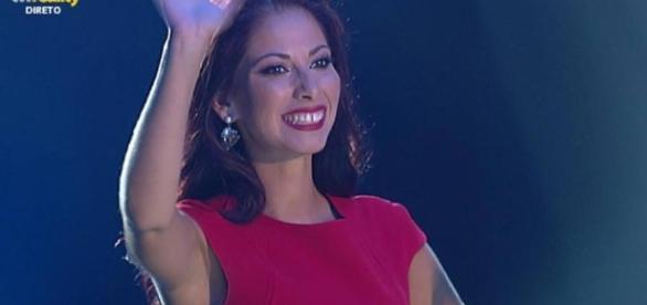 Rita Rosendo entrou no Desafio Final