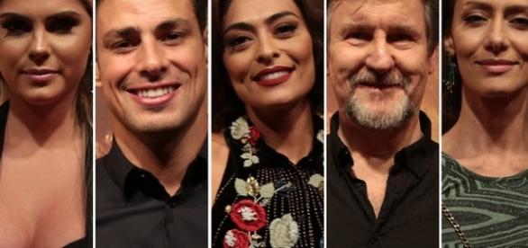 Saiba quem vai participar da nova minissérie da Globo
