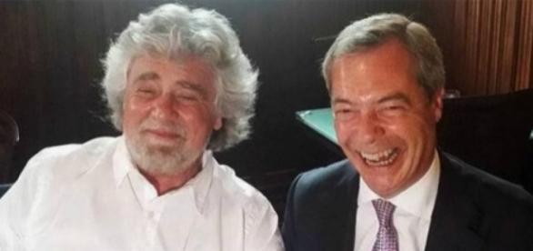Salta l'accordo tra Grillo e Verhofstadt per l'alleanza del M5S con Alde.