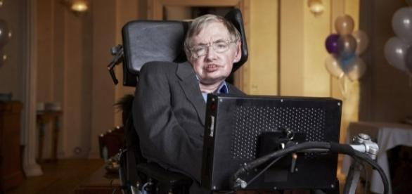 Stephen Hawking Aims To 'Get Under The Hood' Of A Black Hole ... - popsci.com