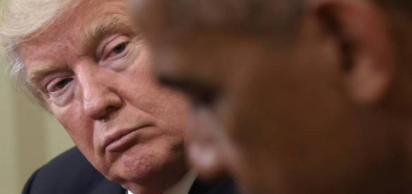 Trump atacará en sus primeros 100 días la reforma sanitaria de ... - elpais.com