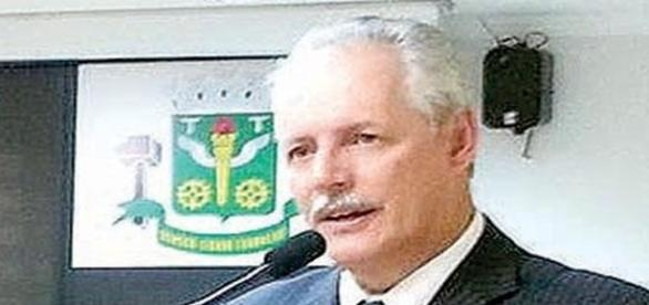 Vereador foi preso junto com prefeito e outros doze vereadores.